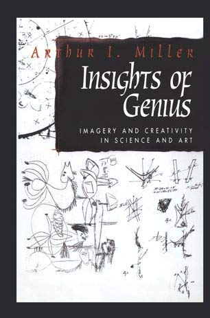 9780387947723: Insights of Genius: Imagery and Creativity in Science and Art