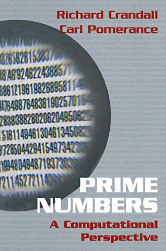 9780387947778: Prime Numbers: A Computational Perspective