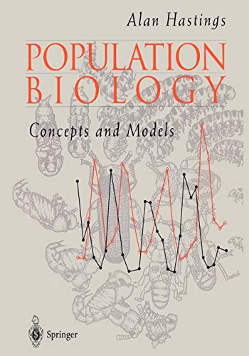 9780387948539: Population Biology: Concepts and Models