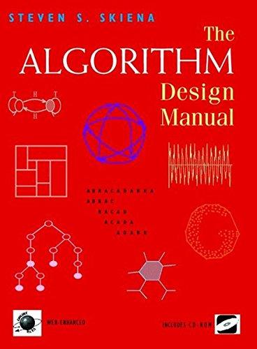 9780387948607: The Algorithm Design Manual