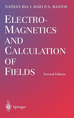 9780387948775: Electromagnetics and Calculation of Fields (Lecture Notes in Statistics; 120)