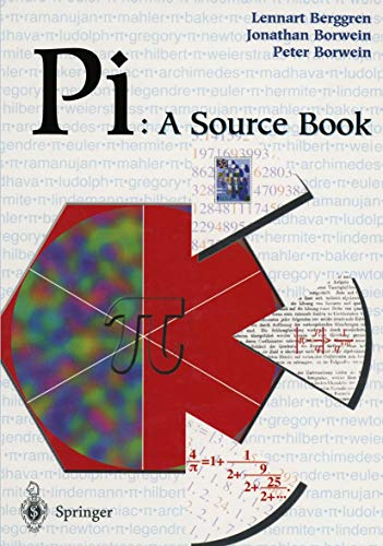 9780387949246: Pi: a Source Book