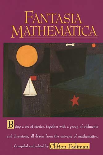 9780387949314: Fantasia Mathematica