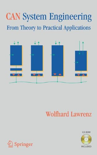 CAN System Engineering From Theory to Practical: Lawrenz, Wolfhard