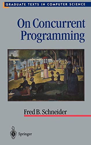 9780387949420: On Concurrent Programming (Texts in Computer Science)