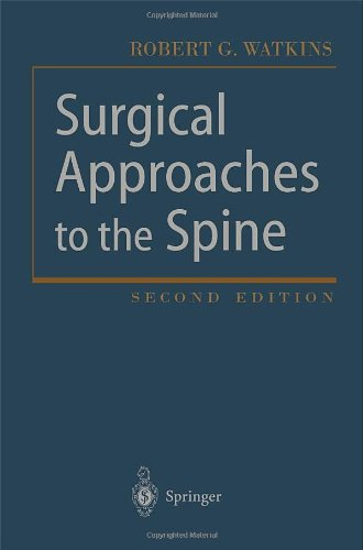 9780387949772: Surgical Approaches to the Spine