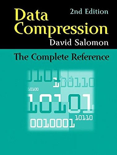 9780387950457: Data Compression: The Complete Reference
