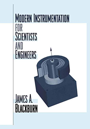9780387950563: Modern Instrumentation for Scientists and Engineers