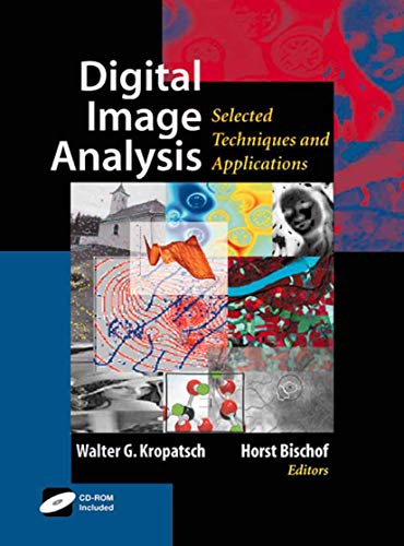 9780387950662: Digital Image Analysis: Selected Techniques and Applications