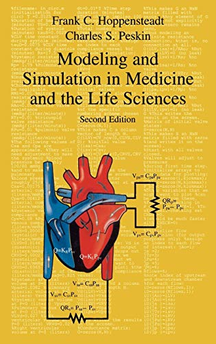 9780387950723: Modeling and Simulation in Medicine and the Life Sciences (Texts in Applied Mathematics)