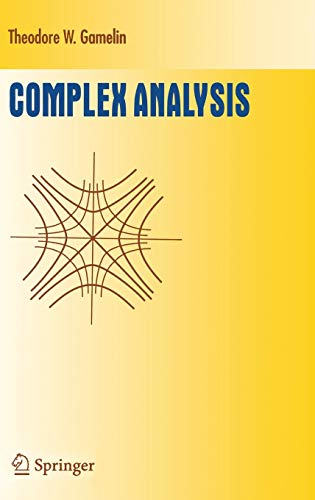 9780387950938: Complex Analysis