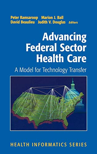 ADVANCING FEDERAL SECTOR HEALTH CARE: PETER RAMSAROO