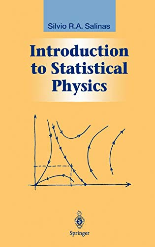 9780387951195: Introduction to Statistical Physics (Graduate Texts in Contemporary Physics)