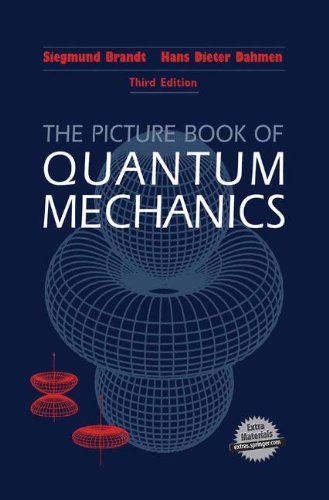 9780387951416: The Picture Book of Quantum Mechanics. : Includes CD-ROM, 3rd edition