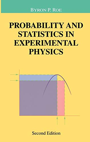 9780387951638: Probability and Statistics in Experimental Physics