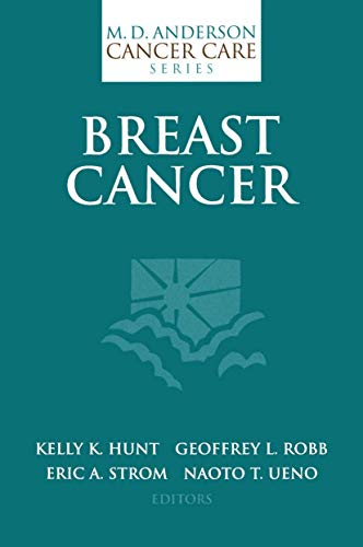 9780387951904: Breast Cancer (M.D. Anderson Cancer Care Series)