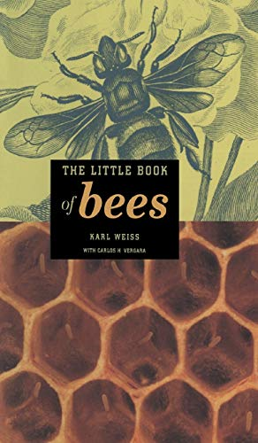 9780387952529: The Little Book of bees (Little Book Series)