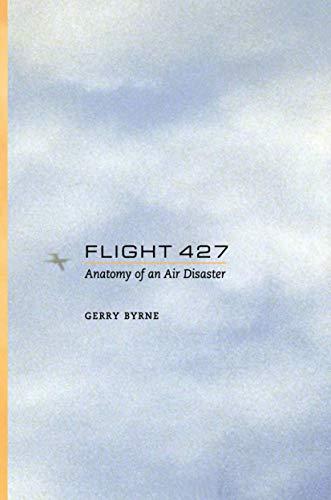 9780387952567: Flight 427: Anatomy of an Air Disaster