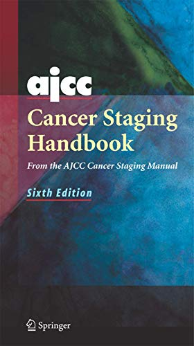 9780387952703: AJCC Cancer Staging Handbook: From the AJCC Cancer Staging Manual