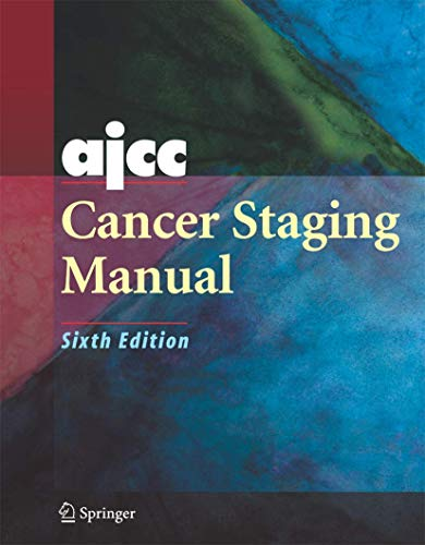 9780387952710: AJCC Cancer Staging Manual