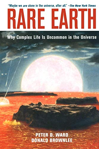 9780387952895: Rare Earth: Why Complex Life is Uncommon in the Universe
