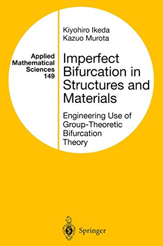Imperfect Bifurcation In Structures And Materials Vol. 149