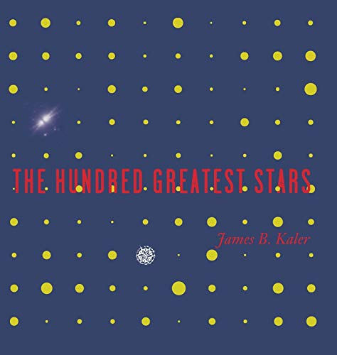 9780387954363: The Hundred Greatest Stars