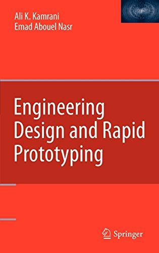 9780387958620: Engineering Design and Rapid Prototyping