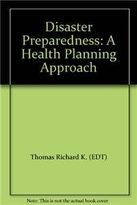 9780387959252: Disaster Preparedness: A Health Planning Approach