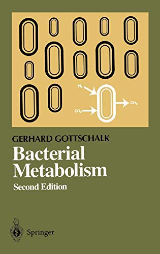 Bacterial Metabolism (Springer Series in Microbiology)