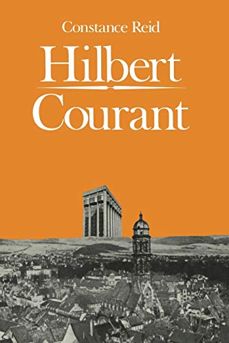 9780387962566: Hilbert-Courant