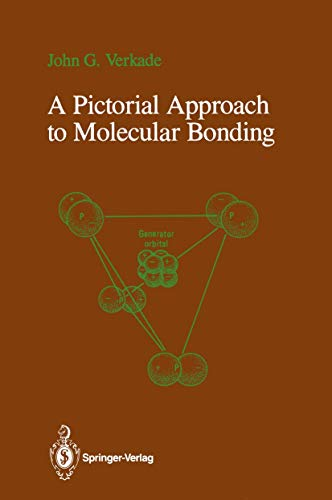 A Pictorial Approach to Molecular Bonding