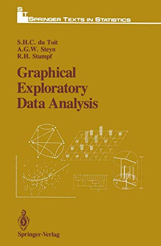 Graphical Exploratory Data Analysis (Springer Texts in: S. H. C.