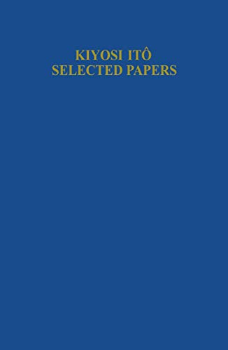 9780387963266: Selected Papers