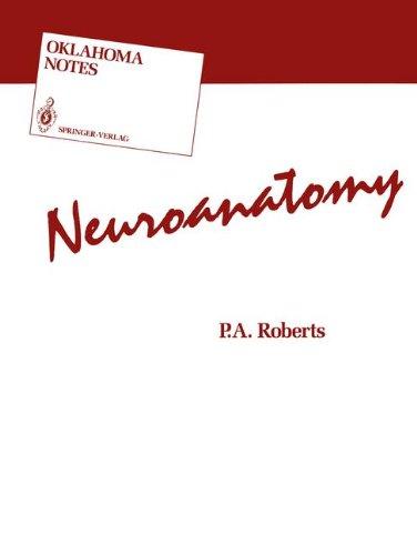9780387963358: Neuroanatomy (Oklahoma Notes)