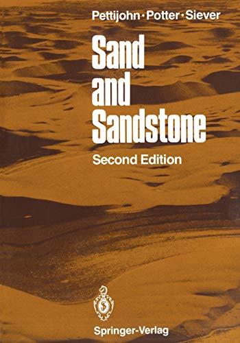 9780387963501: Sand and Sandstone