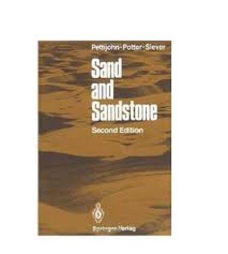 9780387963556: Sand and Sandstone