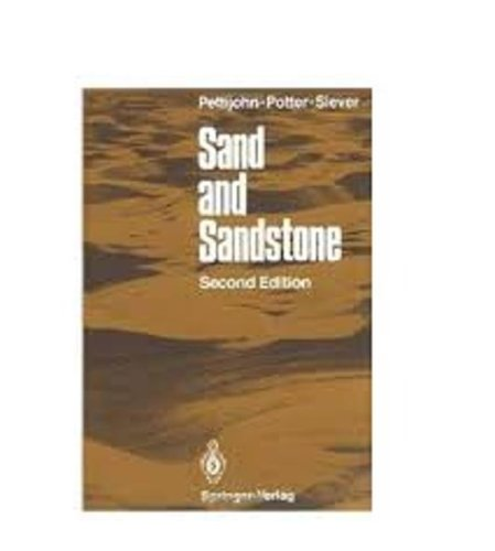 9780387963556: Sand and Sandstone