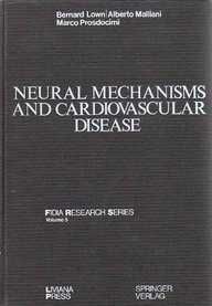 Neural Mechanisms and Cardiovascular Disease (FIDIA Research: Lown, B.