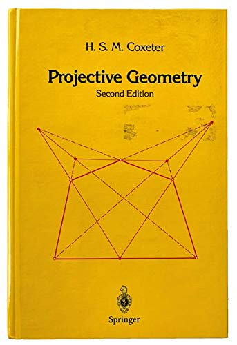9780387965321: Projective Geometry