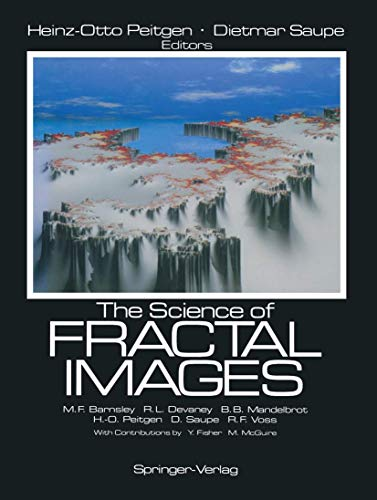9780387966083: The Science of Fractal Images