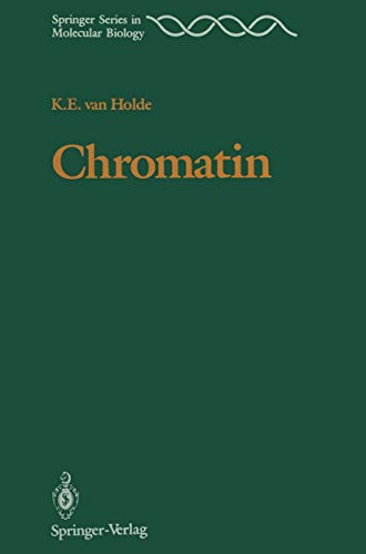 9780387966946: Chromatin (Springer Series in Molecular and Cell Biology)