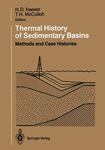 Thermal History of Sedimentary Basins: Methods and Case Histories
