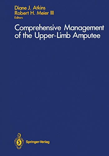 9780387967790: Comprehensive Management of the Upper Limb Amputee