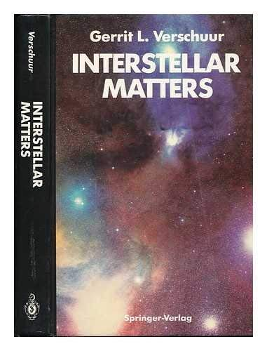 Interstellar Matters. Essays on Curiosity and Astronomical Discovery.