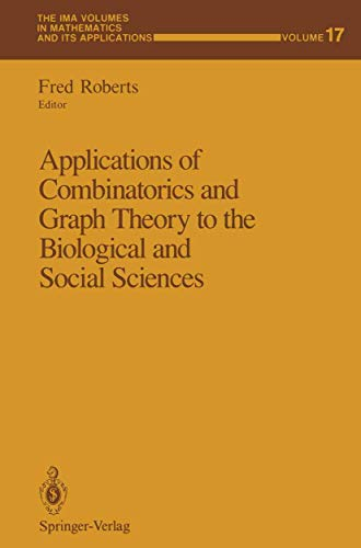 Applications of Combinatorics and Graph Theory to