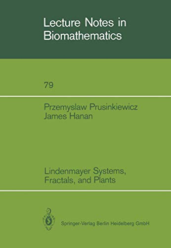 9780387970929: Lindenmayer Systems, Fractals, and Plants