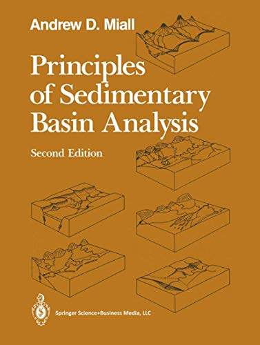 9780387971193: Principles of Sedimentary Basin Analysis