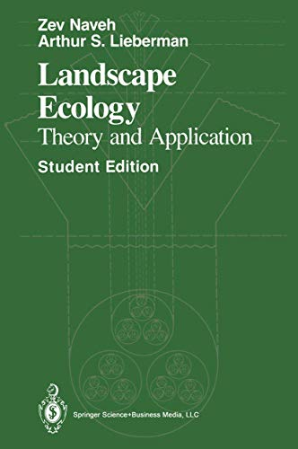 9780387971698: Landscape Ecology Theory And Application