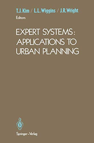 9780387971711: Expert Systems: Applications to Urban Planning
